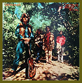 Creedence Clearwater Revival – Green River